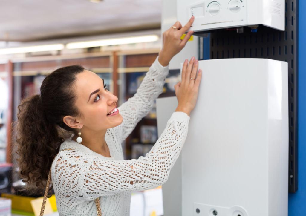 Choisir un chauffage en fonction de sa menuiserie intérieure