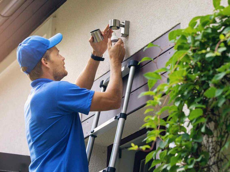 Luminaires d'extérieur : 3 conseils d'installation